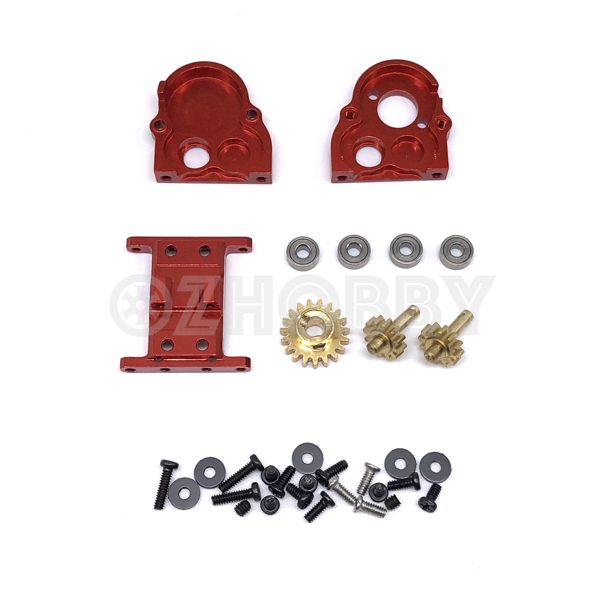 Orlandoo 1//35 Alloy Heavy Duty Umbrella Gear Set For OH35A01 /& MA2-550 #TA0024